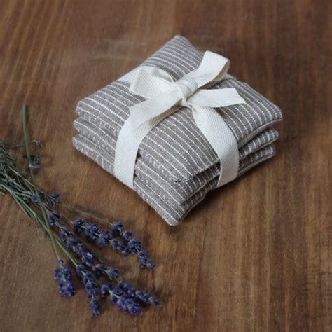 Handmade Lavender Sachets - handmade lavender sachets an easy diy gift tutorial