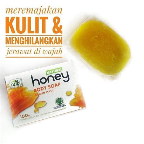 sabun madu honey a sabun propolis hpai info harga terkini dan barangterlengkap