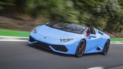Picture Of Lamborghini Automobili Lamborghini Achieves Another Record Year 3 457