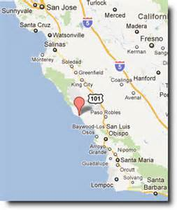 driving directions to hearst castle pictures to pin on