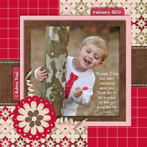 scrapbook layout sites 1679 best scrapbook one page images on pinterest