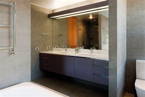oversized bathroom mirror 22 innovative bathroom lighting over large mirror eyagci com