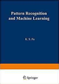 pattern recognition and machine learning textbook pattern recognition and machine learning proceedings of