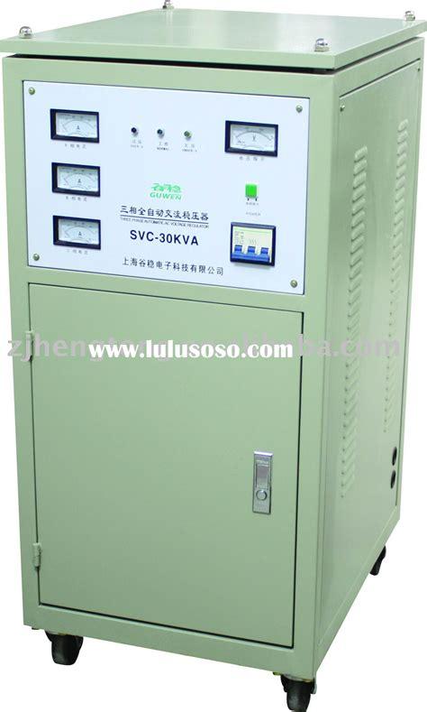 Ac Automatic Voltage Regulator servo motor automatic voltage regulator stabilizer diagram