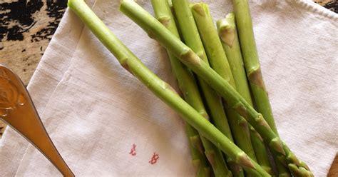 recette de cuisine alg駻ienne traditionnelle roule galette asperges vertes 224 la cr 232 me de s 233 same