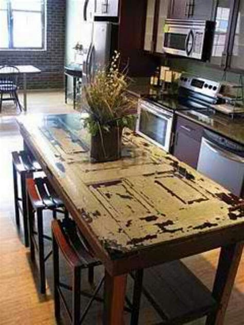 25 best ideas about old door tables on pinterest door tables door bar and old kitchen tables 10 creative door repurpose ideas hative