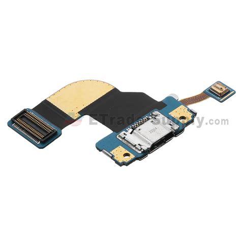 Samsung Galaxy Tab 3 8 0 T311 samsung galaxy tab 3 8 0 sm t311 charging port flex cable