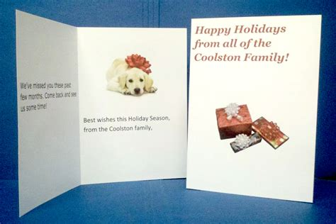christmas free christmas card templates photo ideas cc2012sample