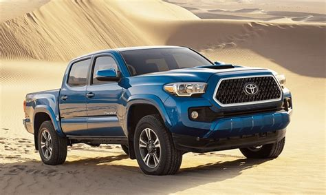 2019 Toyota Diesel Truck by 2019 Toyota Tacoma Diesel Rumors And Specs 2018 2019