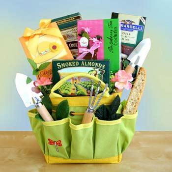 Garden Basket Ideas Garden Gift Baskets Garden Gift Basket