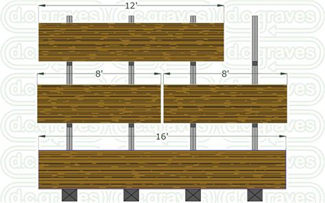 Best Way To Cook A Rack by Lumber Storage Racks Cantilever Racks For Lumber
