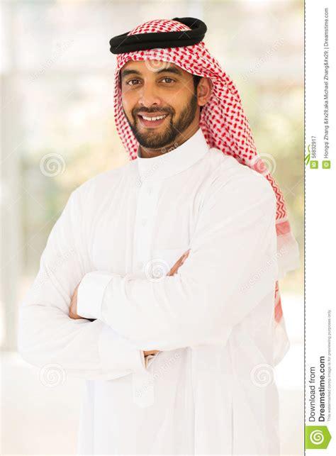 islamischer mann zuhause stockbild bild moslems