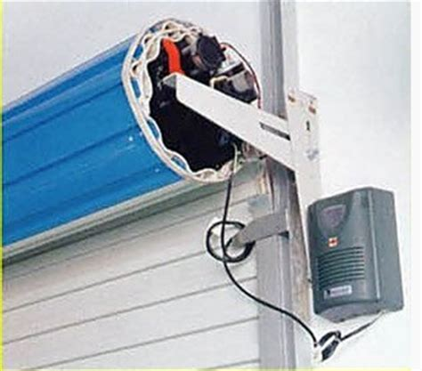 Garage Door Opener Noise Mini Electric Motor Worm Gearbox For Automatic Garage Door