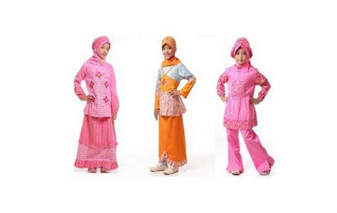 baju muslim untuk anak perempuan baju anak perempuan cara memilihkan baju muslim untuk anak perempuan rancah post