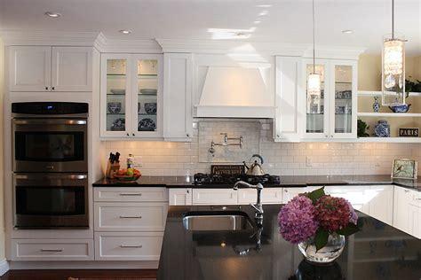 Kitchen Cabinets Not Wood by Tiles Backsplash How To Add Backsplash To Kitchen