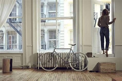 new york apartment window untitled tips and ideas for indoor bike storage solutions