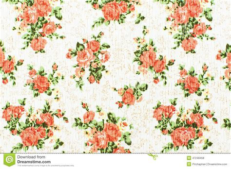 printable fabric flower patterns texture print and wale of fabric orange flowers pattern