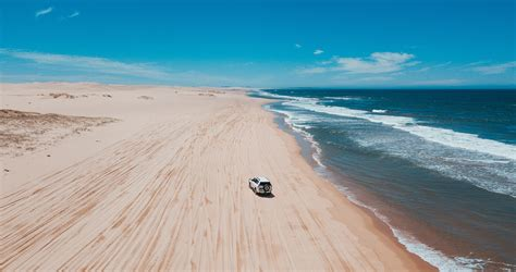 the best fraser island tours day trips overnight tours