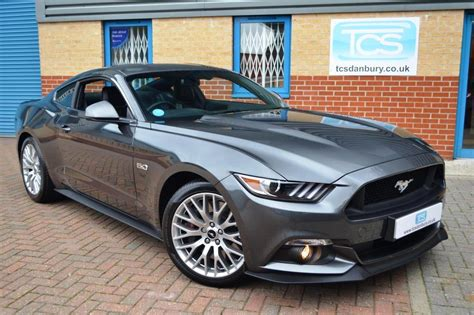 used ford mustang uk used 2015 ford mustang gt for sale in essex pistonheads