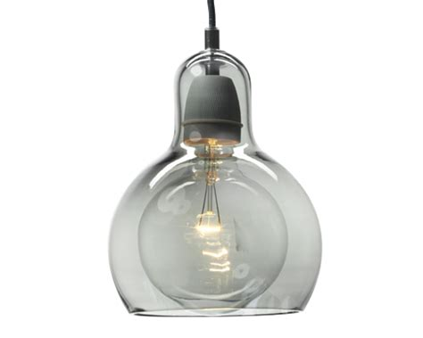 Mega Bulb Pendant Light Mega Bulb Sr2 Glass Pendant Light Nirvana Lighting Nirvana Lighting