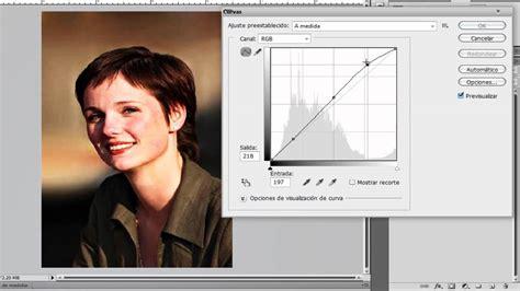 youtube tutorial adobe photoshop cs5 en español adobe photoshop cs5 tutorial en espa 241 ol efecto de
