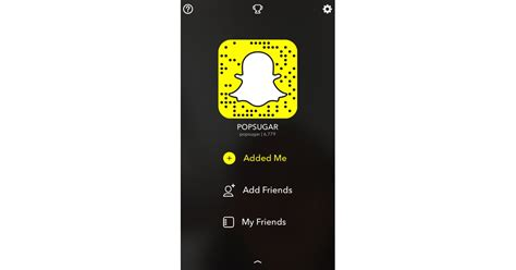 head   snapchat profile    block