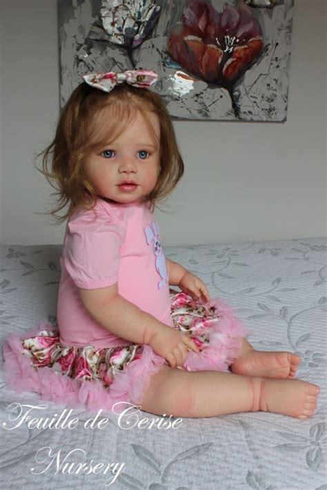 Doll Armoires B 233 B 233 Reborn Bebe Poupee Poup 233 Es Et Poupons Pinterest
