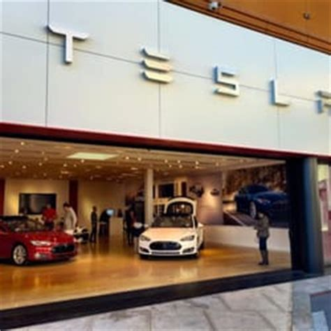 Tesla Dealership Palo Alto Tesla Stanford Shopping Center 31 Photos Car Dealers