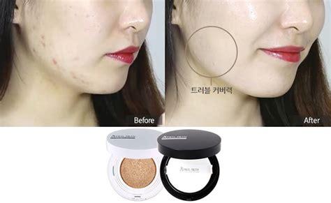 Bedak Merk Makeover merk make up korea yang ada di indonesia makeup