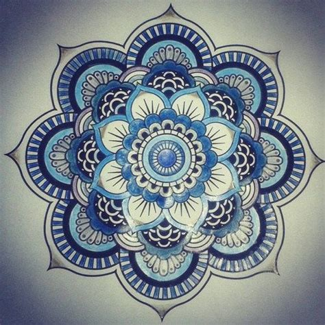 kaleidoscope pattern tattoo the best mandala coloring books for adults mandala