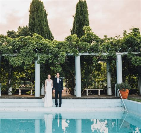 Wedding Yarra Valley by Coombe Yarra Valley Melba Estate Wedding Melbourne
