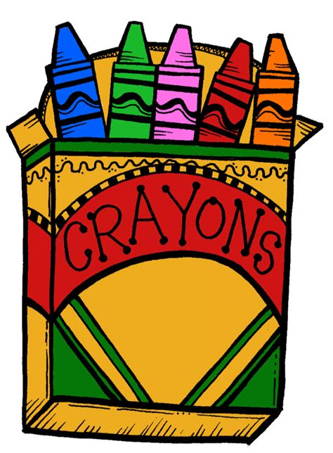 clipart animate free crayons clipart free clipart images graphics animated