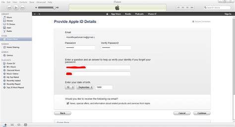 membuat id apple us cara membuat apple id gratis absinthe jailbreak me