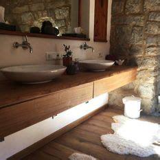 rustikale waschtische waschbeckenunterschr 228 nke - Rustikale Waschtische
