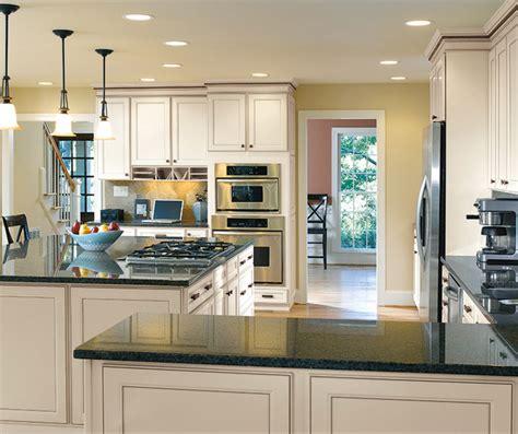 Toasted Antique Kitchen Cabinets by Durham Laminate Cabinet Doors Aristokraft