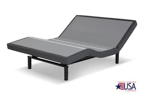 leggett platt s cape 2 0 adjustable bed mattress sleep co