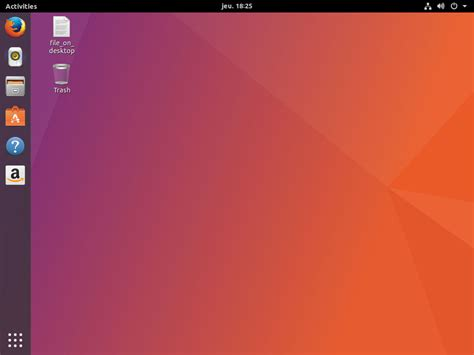 ubuntu l ubuntu 18 04 bionic beaver canonical annonce le retour