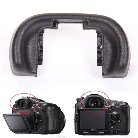 Fda Ep11 Eyepiece Cup For Sony Slt A65 Diskon eyecup for sony fda ep12 slt a77 ii a77v a77ii ilca 77m2