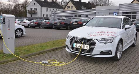 Audi K Pper Dorsten audi k 246 pper pr 228 sentierte neue modelle