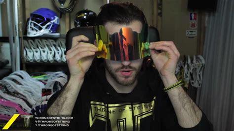 colorful football visors shoc helmet visor inserts