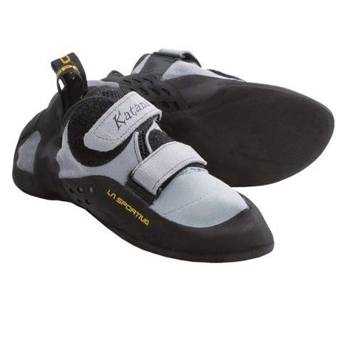 la sportiva climbing shoes review la sportiva katana reviews trailspace