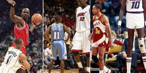 Sepatu Basket Pemain Nba 5 pemain basket terpendek sepanjang sejarah nba merdeka