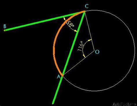 capacitor y su geometria curso gratis de geometr 237 a los 193 ngulos en la circunferencia aulafacil los mejores cursos