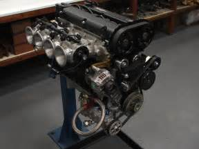 new ford zetec 2 0l mdr engines