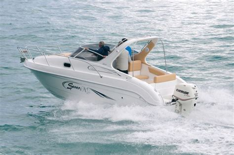saver 690 cabin sport saver imbarcazioni