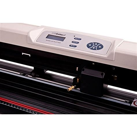 entry level vinyl cutter 24 inch uscutter sc series vinyl cutter plotter with