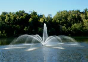 beautiful Pond Features And Fountains #1: madrone.jpg