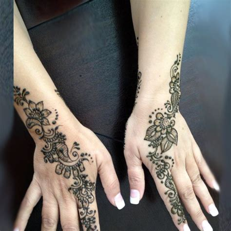 henna tattoos dallas temporary henna henna designs by sanober at dallas