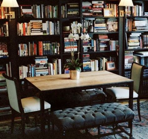 Dining Room Into A Library My Home Archives Splendid Willow Chez Cobb