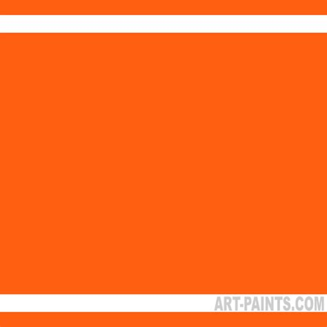 orange paint swatches coral orange classic oil paints 145 coral orange paint